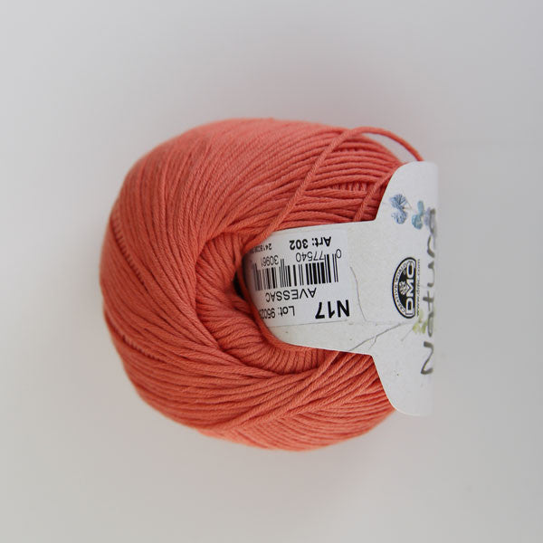 DMC Just Cotton (4ply/Fingering Weight - Yummy Yarn and co - 27