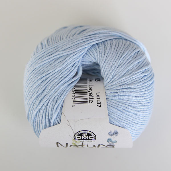 DMC Just Cotton (4ply/Fingering Weight - Yummy Yarn and co - 7