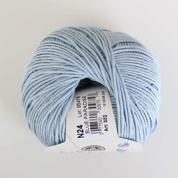 DMC Just Cotton (4ply/Fingering Weight - Yummy Yarn and co - 2