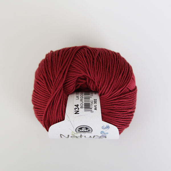 DMC Just Cotton (4ply/Fingering Weight - Yummy Yarn and co - 11