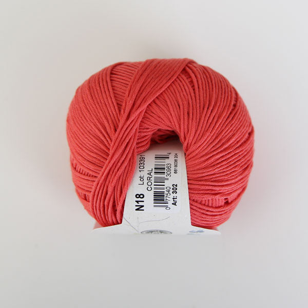 DMC Just Cotton (4ply/Fingering Weight - Yummy Yarn and co - 3