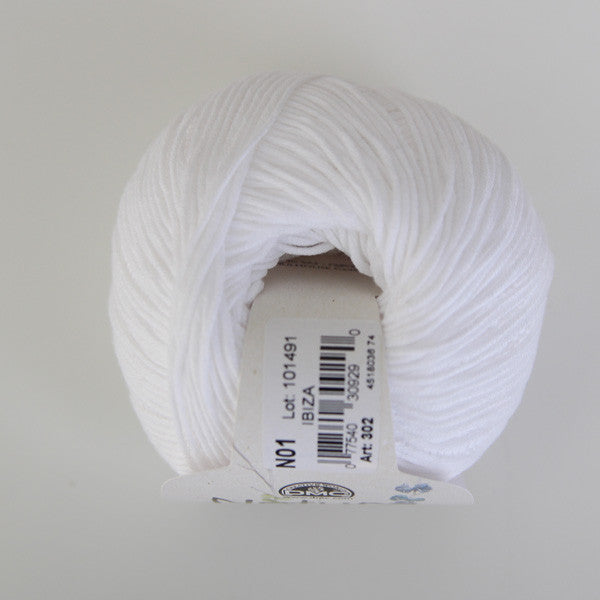 DMC Just Cotton (4ply/Fingering Weight - Yummy Yarn and co - 8