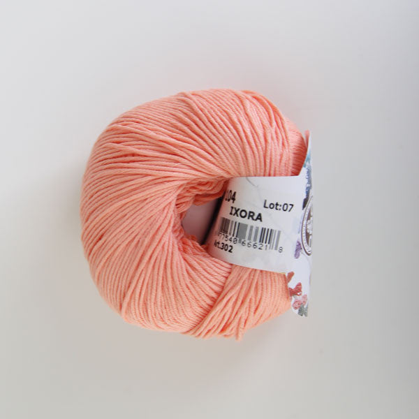 DMC Natura Just Cotton YUMMY (Fingering/4ply) - Yummy Yarn and co - 5