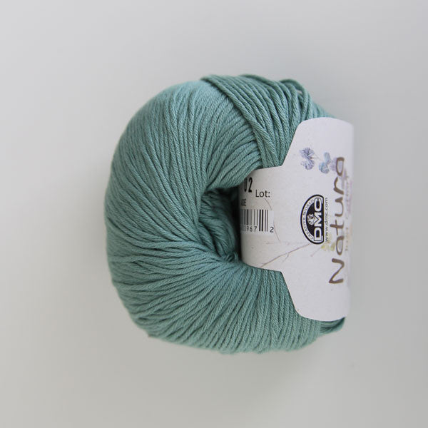DMC Just Cotton (4ply/Fingering Weight - Yummy Yarn and co - 31