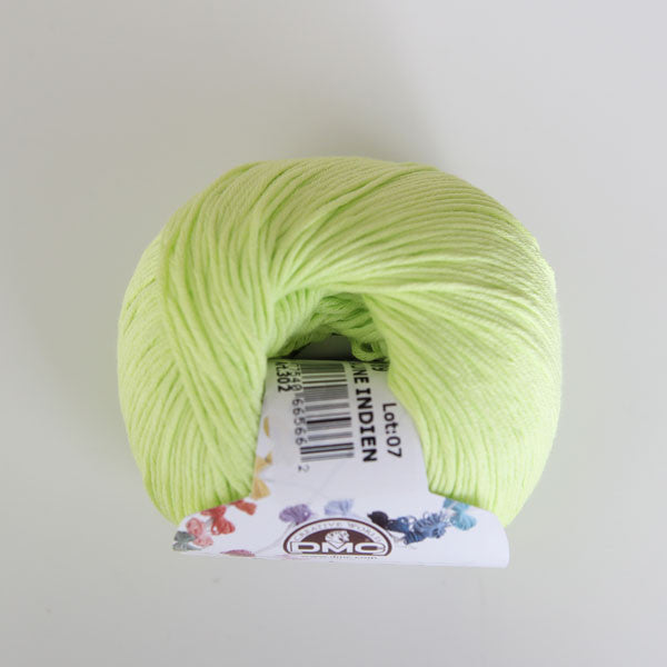DMC Natura Just Cotton YUMMY (Fingering/4ply) - Yummy Yarn and co - 2