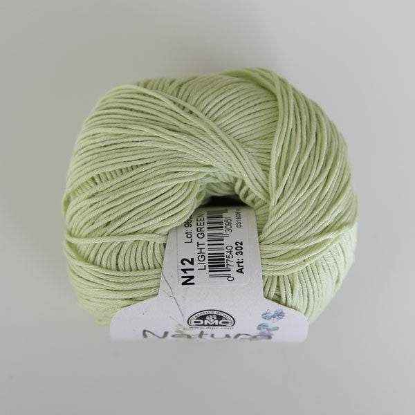 DMC Just Cotton (4ply/Fingering Weight - Yummy Yarn and co - 12