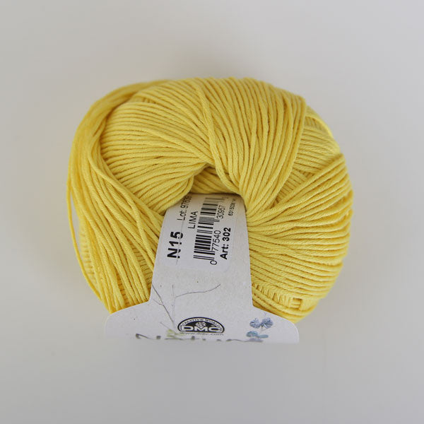 DMC Just Cotton (4ply/Fingering Weight - Yummy Yarn and co - 33