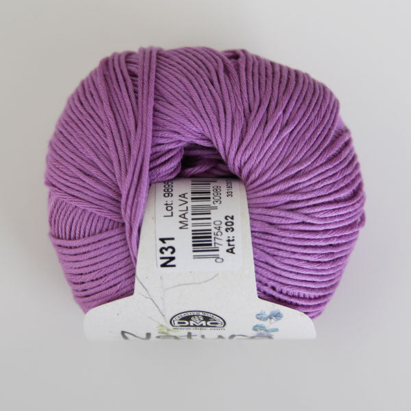 DMC Just Cotton (4ply/Fingering Weight - Yummy Yarn and co - 30