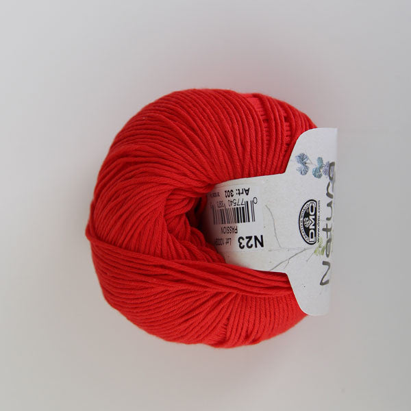 DMC Just Cotton (4ply/Fingering Weight - Yummy Yarn and co - 32