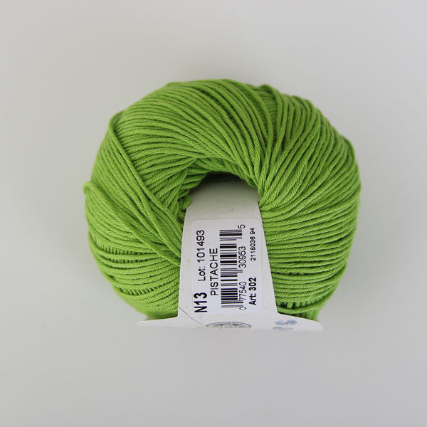 DMC Just Cotton (4ply/Fingering Weight - Yummy Yarn and co - 25