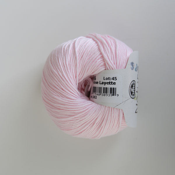 DMC Just Cotton (4ply/Fingering Weight - Yummy Yarn and co - 5
