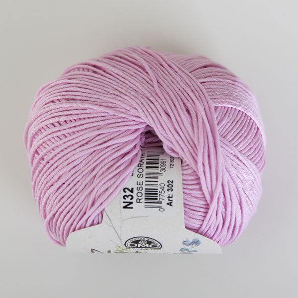 DMC Just Cotton (4ply/Fingering Weight - Yummy Yarn and co - 18