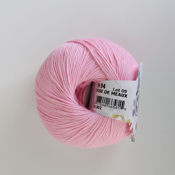 DMC Natura Just Cotton YUMMY (Fingering/4ply) - Yummy Yarn and co - 8