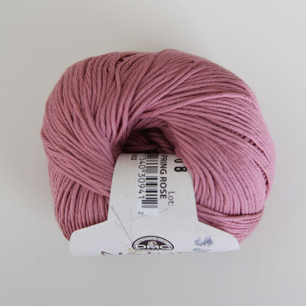 DMC Just Cotton (4ply/Fingering Weight - Yummy Yarn and co - 4