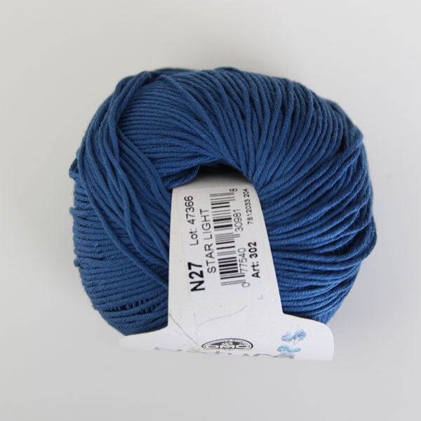 DMC Just Cotton (4ply/Fingering Weight - Yummy Yarn and co - 16