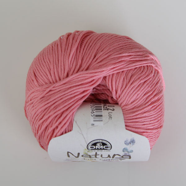 DMC Just Cotton (4ply/Fingering Weight - Yummy Yarn and co - 13