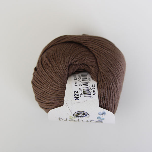 DMC Just Cotton (4ply/Fingering Weight - Yummy Yarn and co - 6