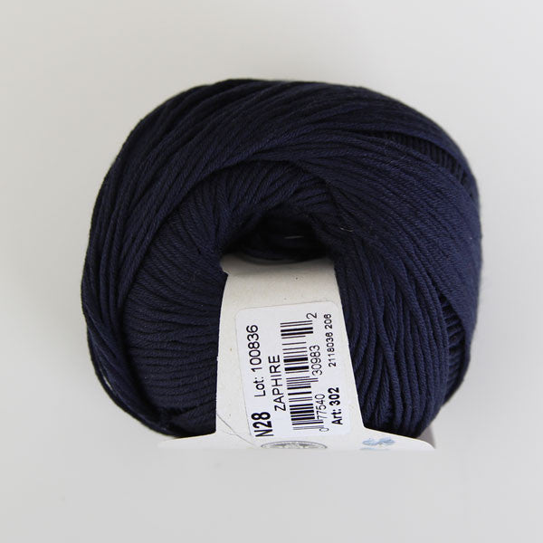 DMC Just Cotton (4ply/Fingering Weight - Yummy Yarn and co - 24