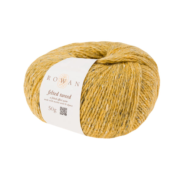 Rowan Felted Tweed - Mineral 181