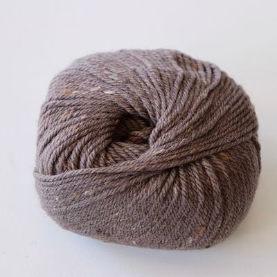 Heirloom Merino Fleck 8ply -Shitake 580