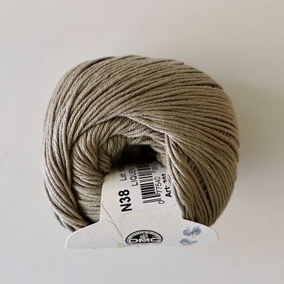DMC Just Cotton (4ply/Fingering Weight
