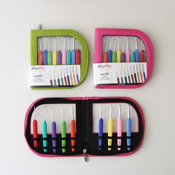 Knit Pro Crochet Hook Set