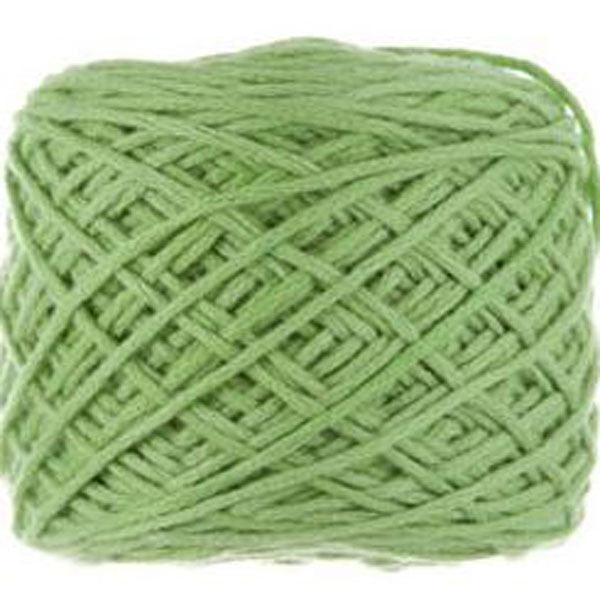 Nikkim Cotton - Apple Green
