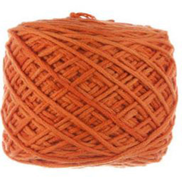 Nikkim Cotton - Orange