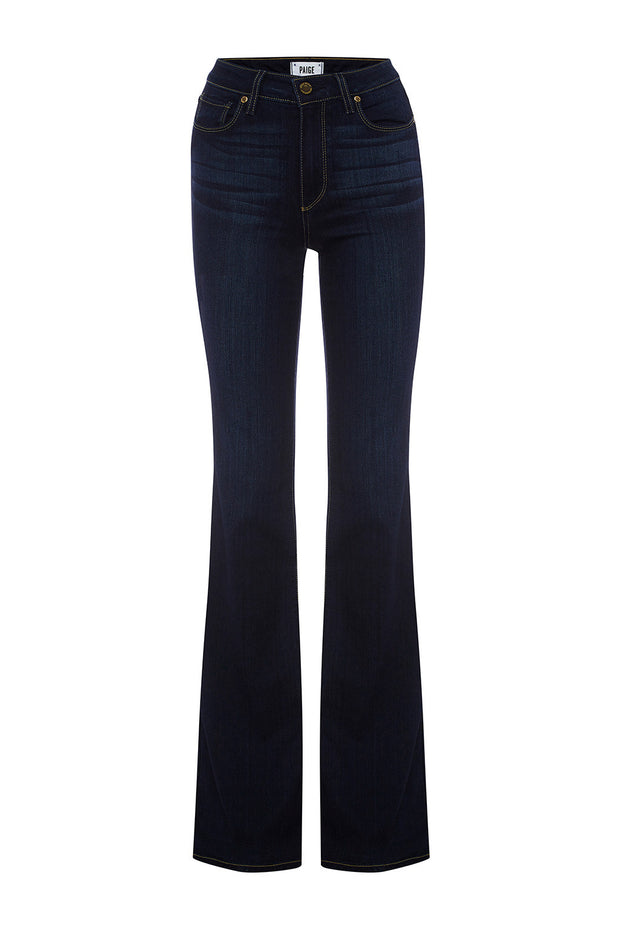 High Rise Bell Canyon Flared Jeans