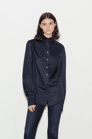 Amelia Cotton Shirt