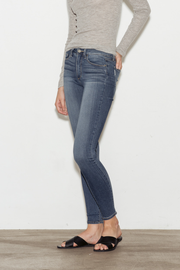 Hoxton High Rise Skinny Jeans