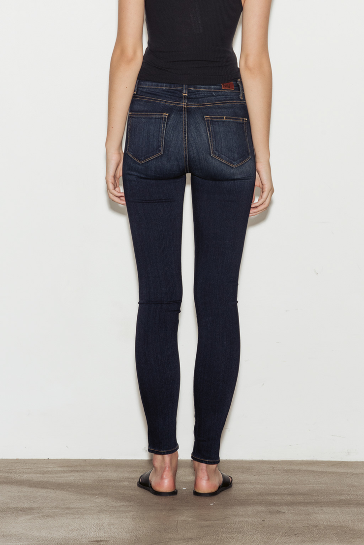 Margot High Rise Ultra Skinny Jeans