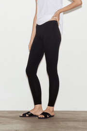 Basic Stretch Jersey Leggings - BASICS DEPARTMENT