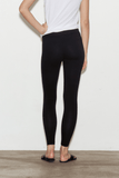 Basic Stretch Jersey Leggings
