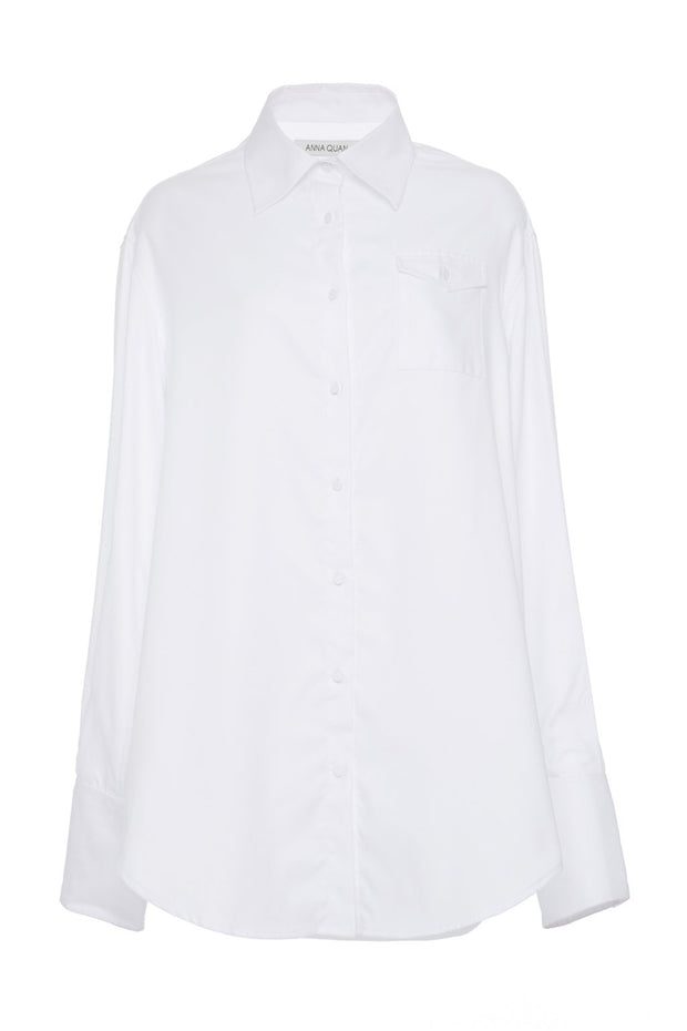 Edie Cotton Shirt