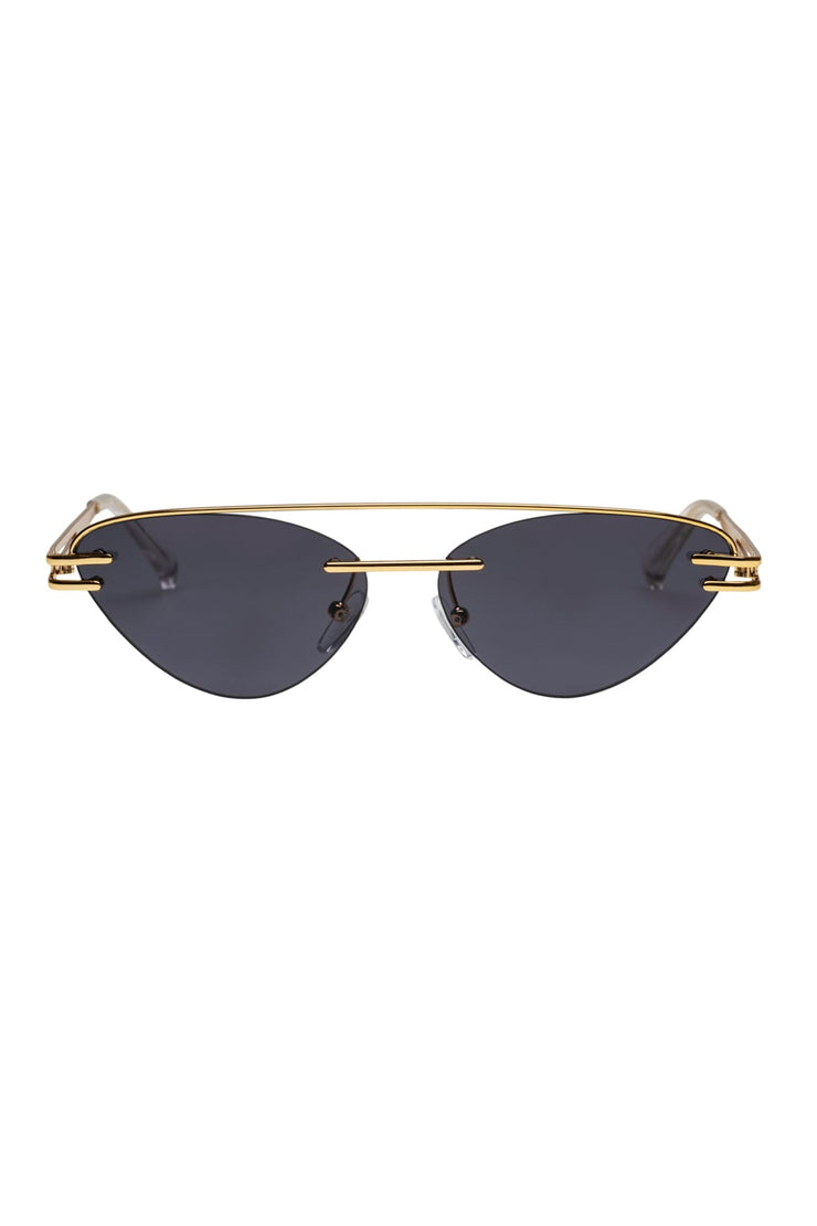The Coupe Cat-Eye Sunglasses