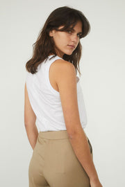 Cambria Cotton Jersey Tank