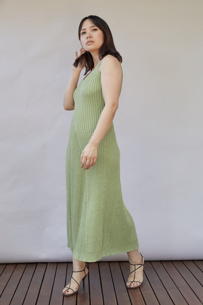 Luella Knit Dress