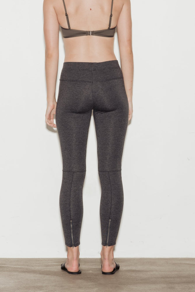 City Cotton Blend Leggings