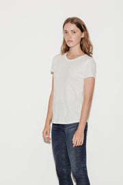 Park Slope Cotton T-Shirt
