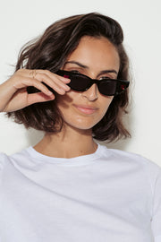 The Heartbreaker Cat-Eye Sunglasses