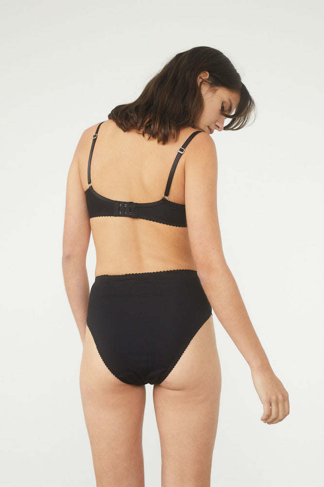 Odette High Waisted Briefs