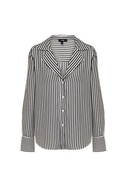 Elora Striped Shirt - BASICS DEPARTMENT