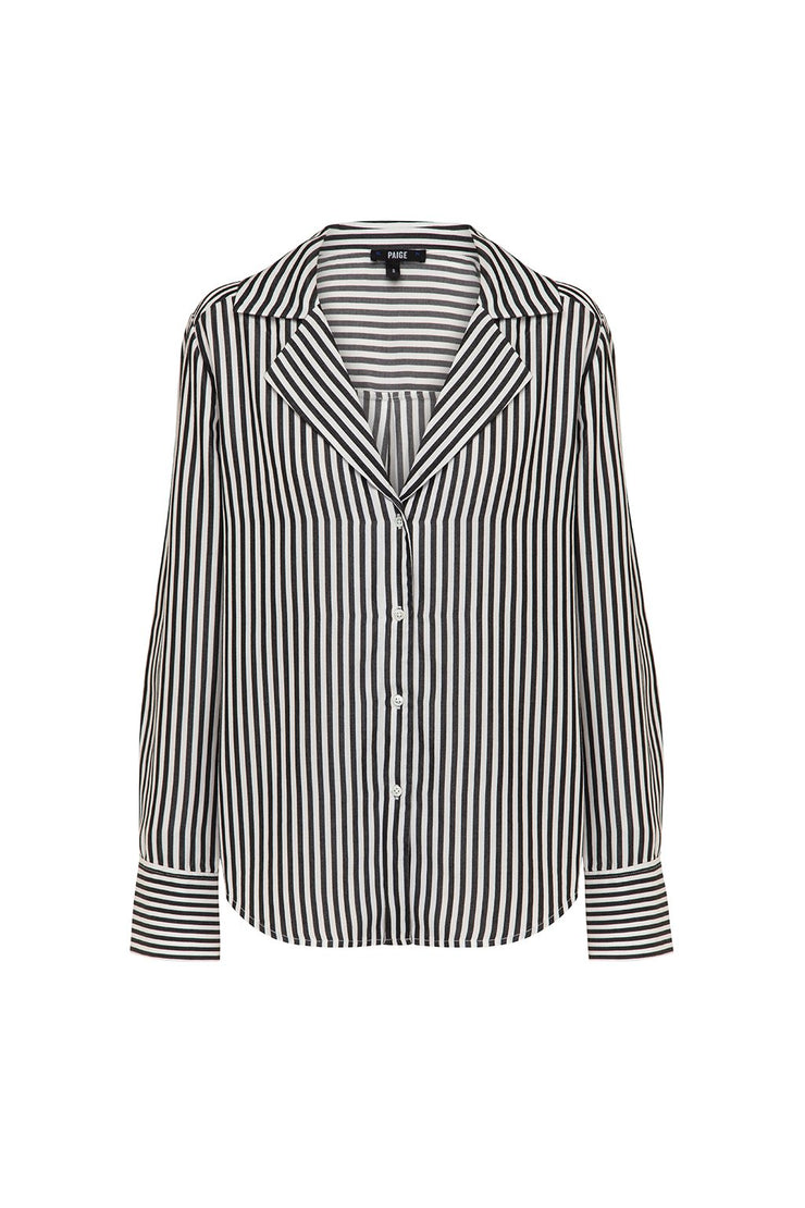 Elora Striped Shirt