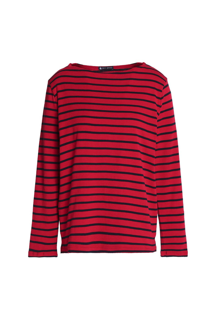 Breton Striped Top
