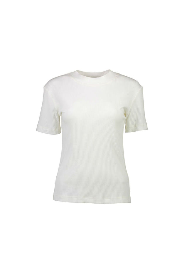 Cotton Rib T-Shirt - BASICS DEPARTMENT
