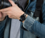 Photographer Series Watch - Unisex