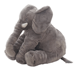 Elephant Pillows -  Large Plush Size 65cm