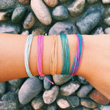 Friendship Variation Bracelets