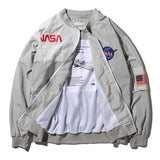 INTERSTELLAR BOMBER JACKET
